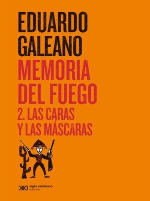 cover image of Memoria del fuego 2