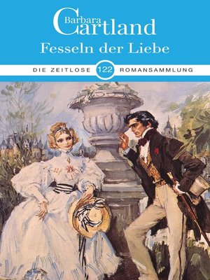 cover image of Fesseln der Liebe