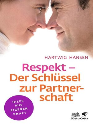 cover image of Respekt--Der Schlüssel zur Partnerschaft