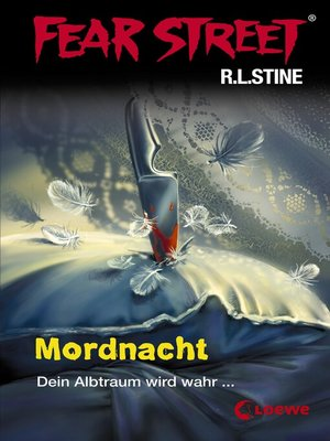 cover image of Mordnacht