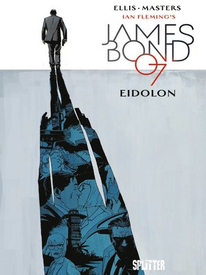 cover image of James Bond 007. Band 2