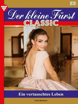 cover image of Der kleine Fürst Classic 53 – Adelsroman