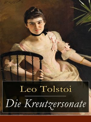 cover image of Die Kreutzersonate