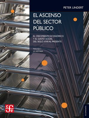 cover image of El ascenso del sector público