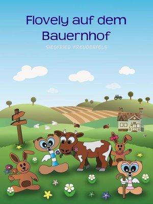 cover image of Flovely auf dem Bauernhof