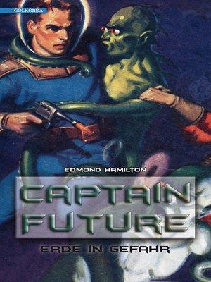 cover image of Captain Future 2