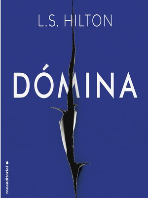 cover image of Dómina