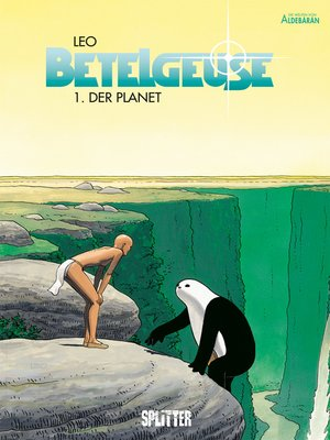 cover image of Betelgeuse. Band 1