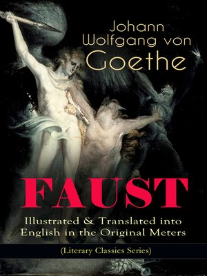 cover image of Faust