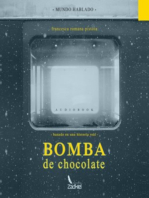 cover image of Bomba de Chocolate
