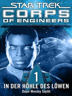 cover image of Star Trek--Corps of Engineers 01