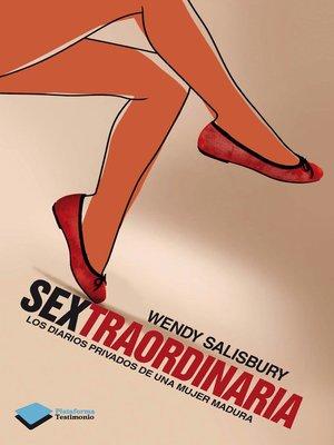 cover image of Sextraordinaria