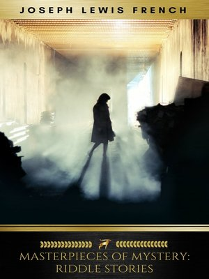 cover image of Masterpieces of Mystery
