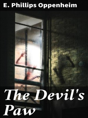 cover image of The Devil's Paw