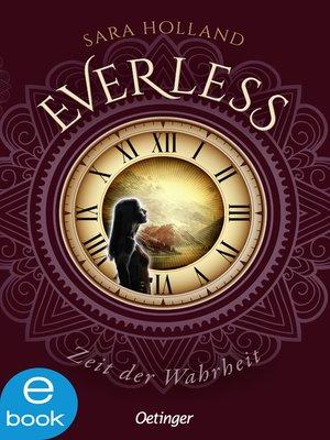 cover image of Everless 2. Zeit der Wahrheit