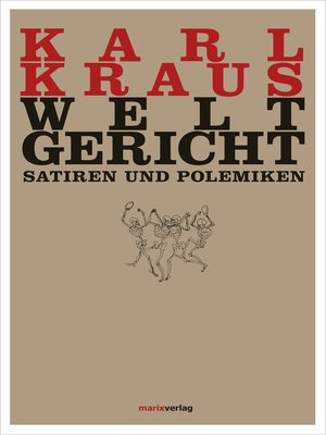 cover image of Weltgericht