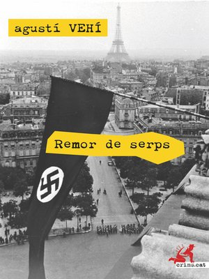 cover image of Remor de serps