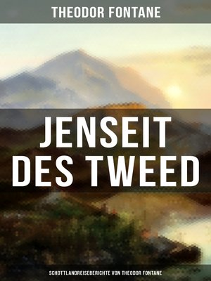 cover image of Jenseit des Tweed