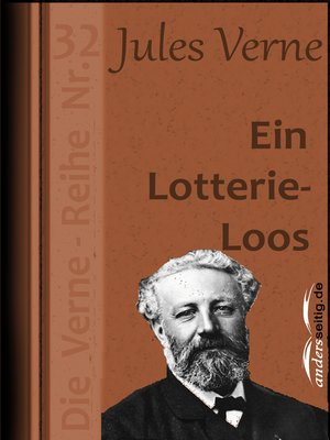 cover image of Ein Lotterie-Loos