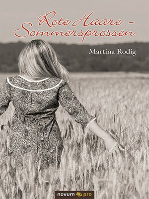 cover image of Rote Haare--Sommersprossen