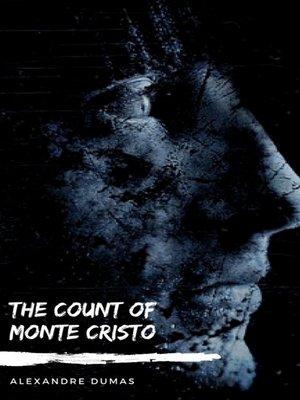 cover image of The Count of Monte Cristo (Book Center) [The 100 greatest novels of all time--#6]