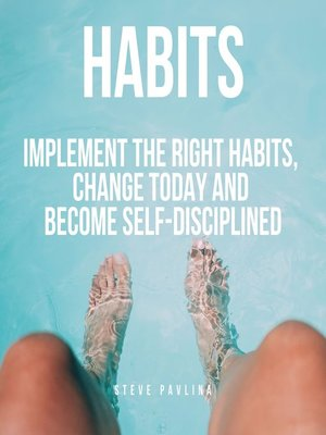 cover image of Habits
