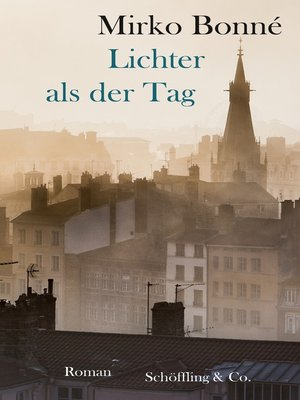 cover image of Lichter als der Tag
