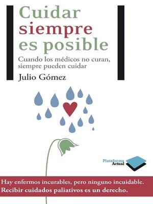 cover image of Cuidar siempre es posible