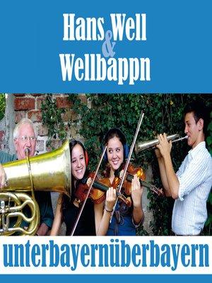 cover image of Unterbayernüberbayern