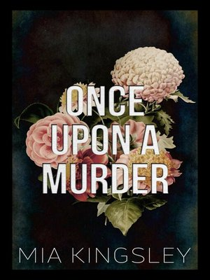 cover image of Once Upon a Murder