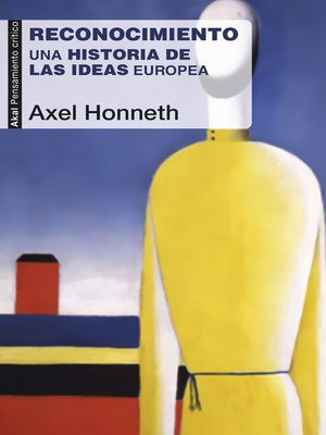 cover image of Reconocimiento
