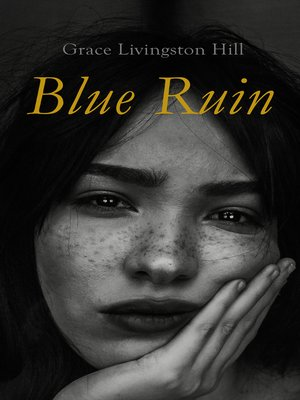 cover image of Blue Ruin