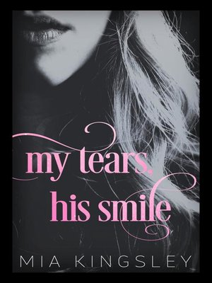 cover image of My Tears, His Smile