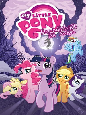cover image of My little Pony, Band 2