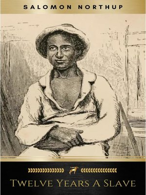 cover image of Twelve Years a Slave (African American)