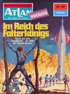 cover image of Atlan 120