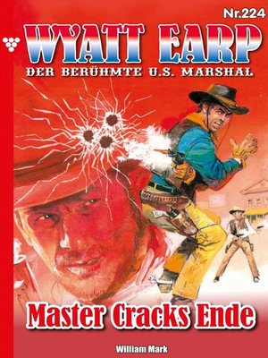 cover image of Wyatt Earp 224 – Western