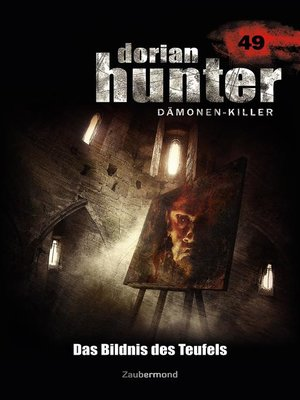 cover image of Dorian Hunter 49 – Das Bildnis des Teufels