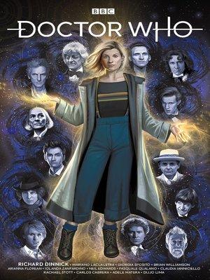 cover image of Doctor Who--Im Angesicht des dreizehnten Doctors