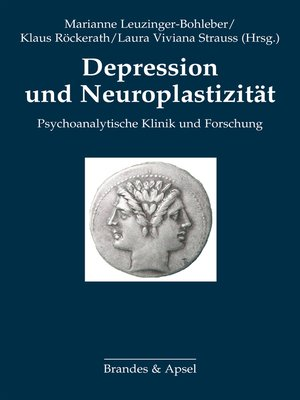cover image of Depression und Neuroplastizität