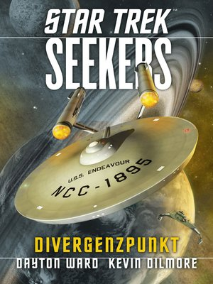 cover image of Star Trek--Seekers 2