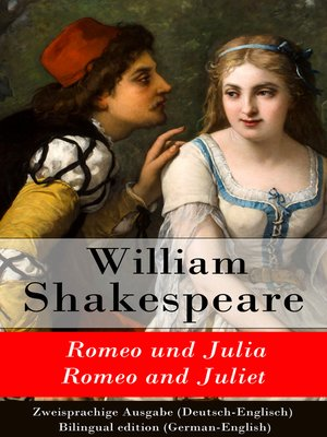 an analysis of the effects of prejudice in romeo and juliet by william shakespeare The tragedy of romeo and juliet, act iii by william shakespeare scene cause effect 2 romeo was banished juliet students answer the response and analysis.