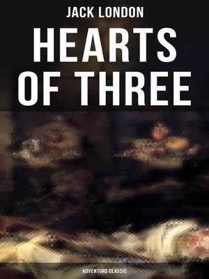cover image of Hearts of Three (Adventure Classic)