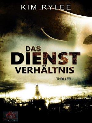 cover image of Das Dienstverhältnis