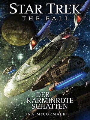 cover image of Star Trek--The Fall 2