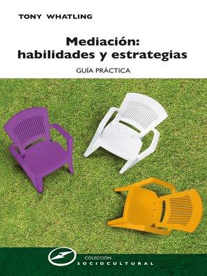 cover image of Mediación