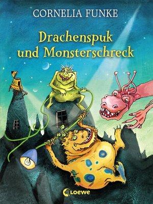 cover image of Drachenspuk und Monsterschreck