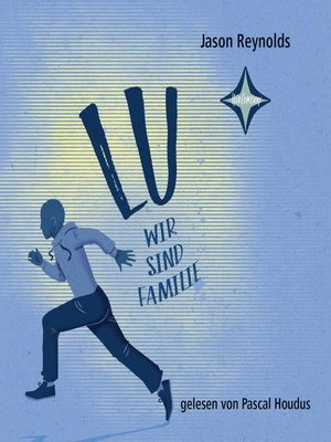 cover image of Lu--Wir sind Familie