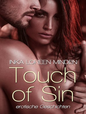 cover image of Touch of Sin