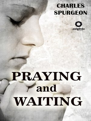 cover image of Praying and Waiting